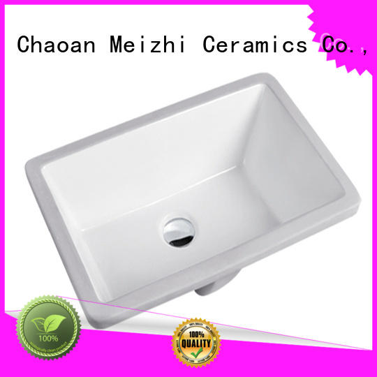 contemporary counter top basin wholesale for washroom