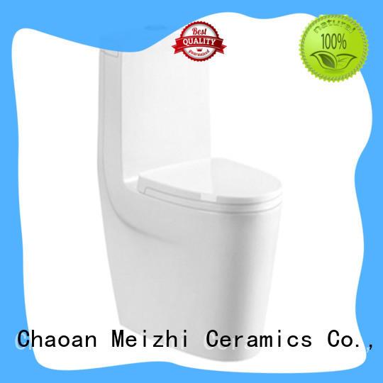 Meizhi the best toilet manufacturer for bathroom