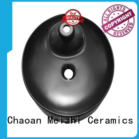 reliable basin black factory price for cabinet