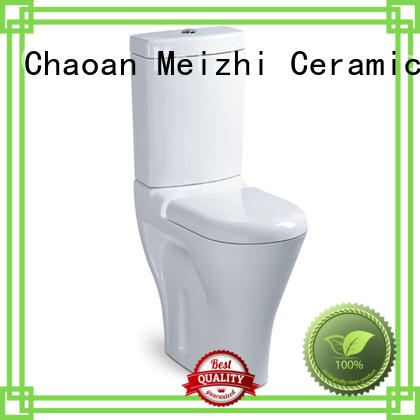 Meizhi comfortable best rated toilets supplier for hotel