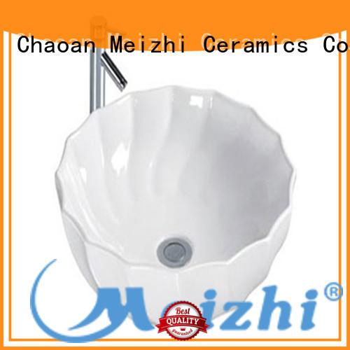 elegant stylish wash basin manufacturer for washroom