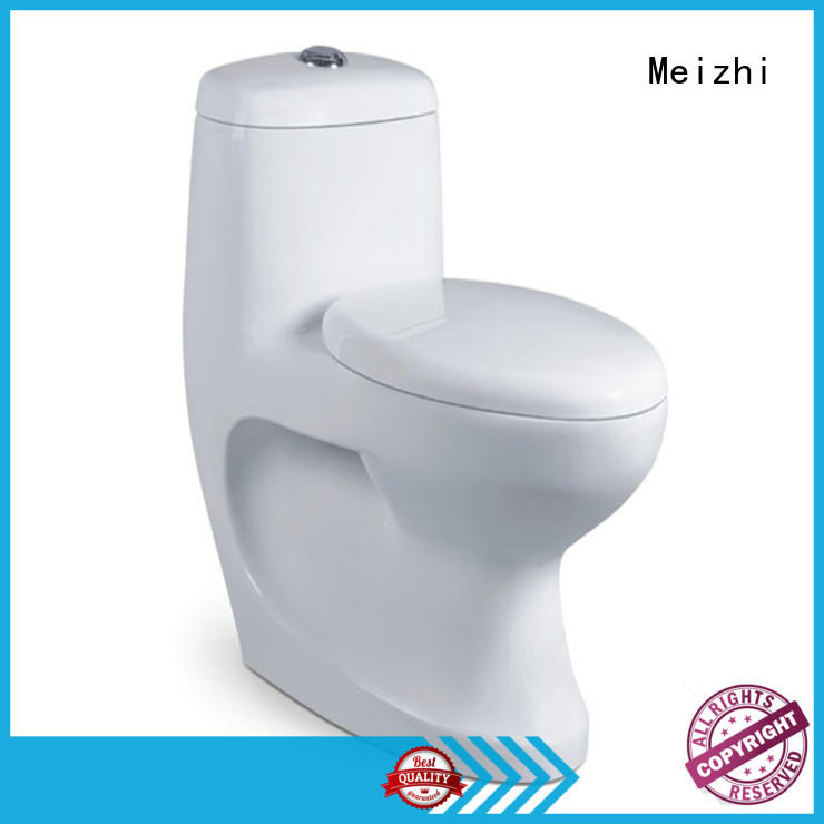 Meizhi bathroom toilets directly sale for hotel