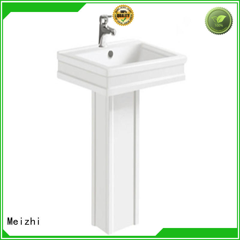 high quality washroom basin directly sale for home