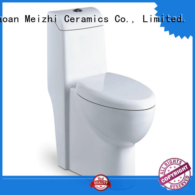 new design 1 piece toilet manufacturer for bathroom