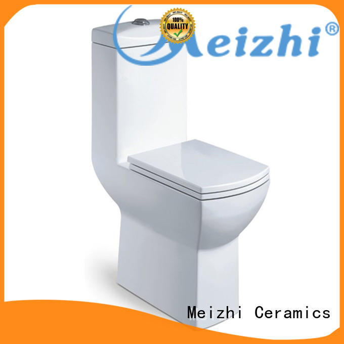 Meizhi 1 piece toilet with good price for home