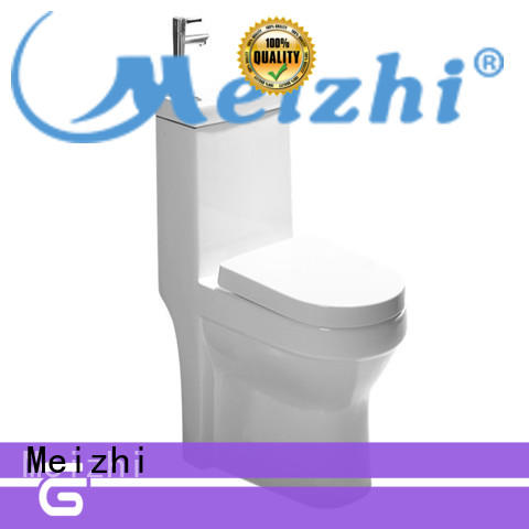 Meizhi modern toilet wholesale for home