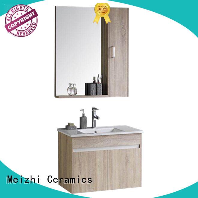 Meizhi popular bathroom cabinet manufacturer for bathroom