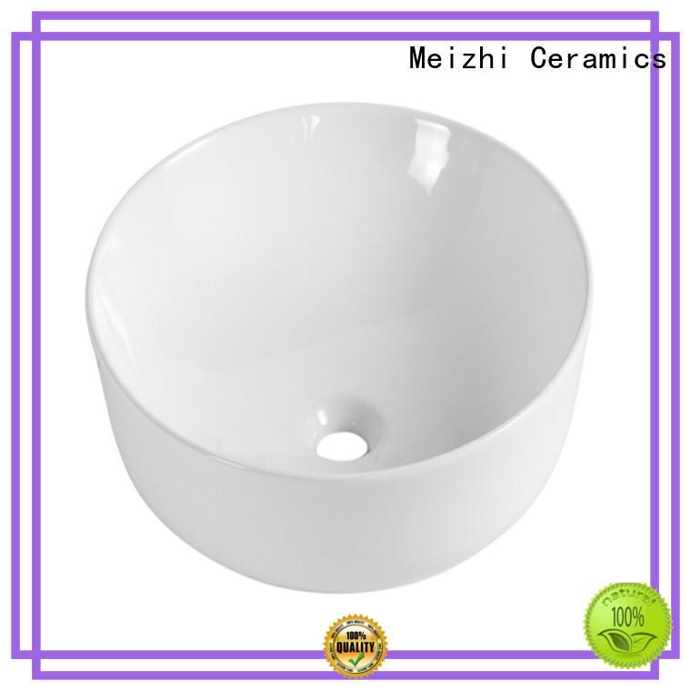 Meizhi latest wash basin wholesale for home