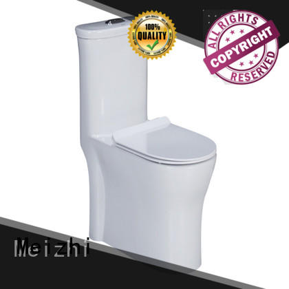 colored contemporary toilet supplier for home