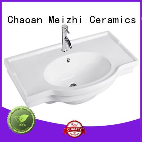 Meizhi contemporary hand wash basin with good price for home