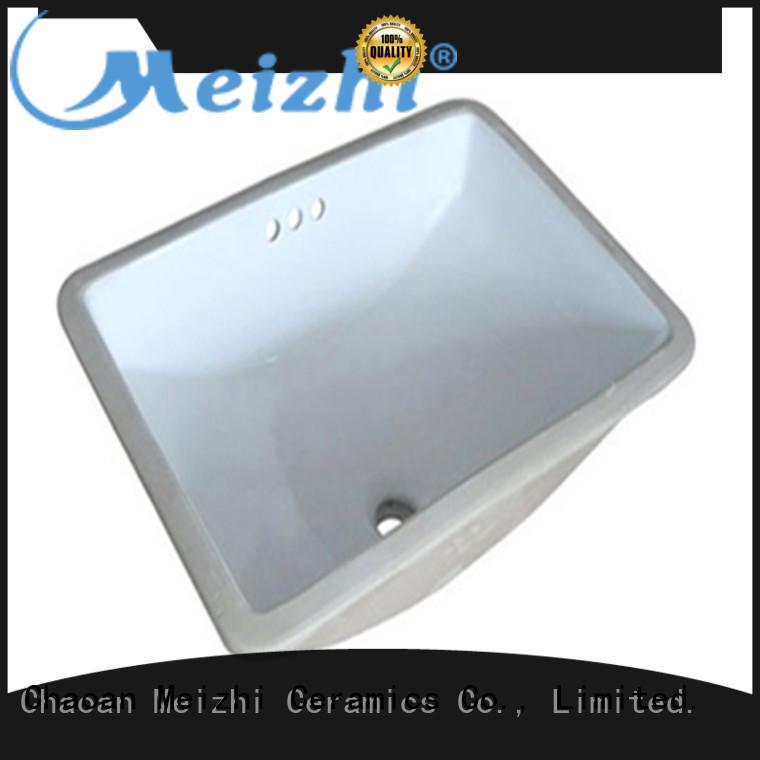 ceramic above counter basins directly sale for washroom