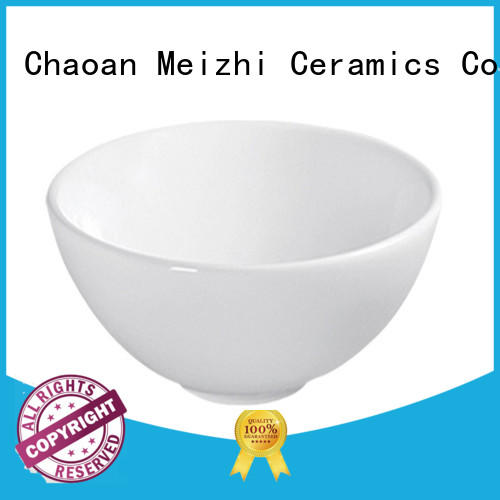 Meizhi toilet hand basin wholesale for home