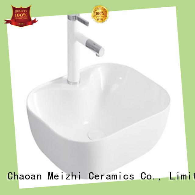 Meizhi cheap wash basin factory price for bathroom