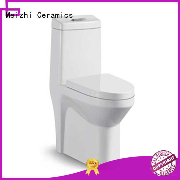 Meizhi modern european toilet wholesale for home