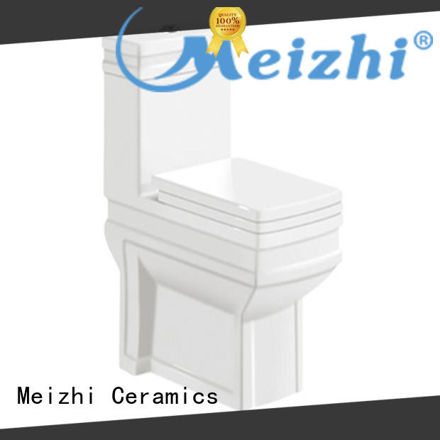 ceramic bathroom toilets supplier for home