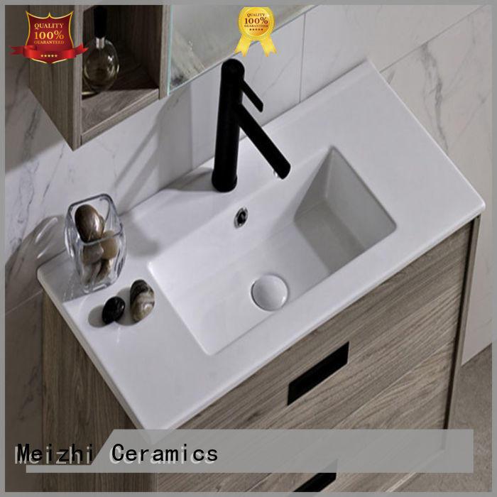 excellent vanity wash basin manufacturer for bathroom