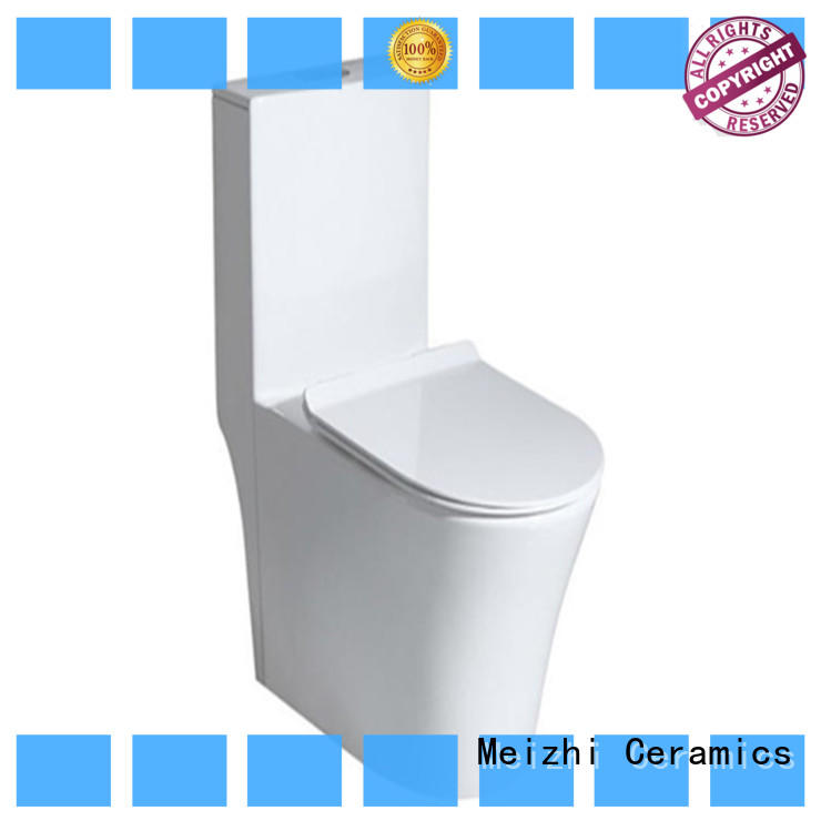 Meizhi colored the best toilet with good price for home