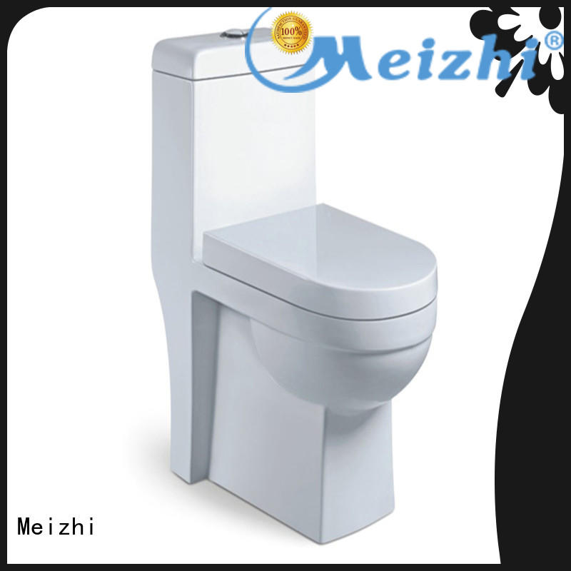 Meizhi high end toilets wholesale for home