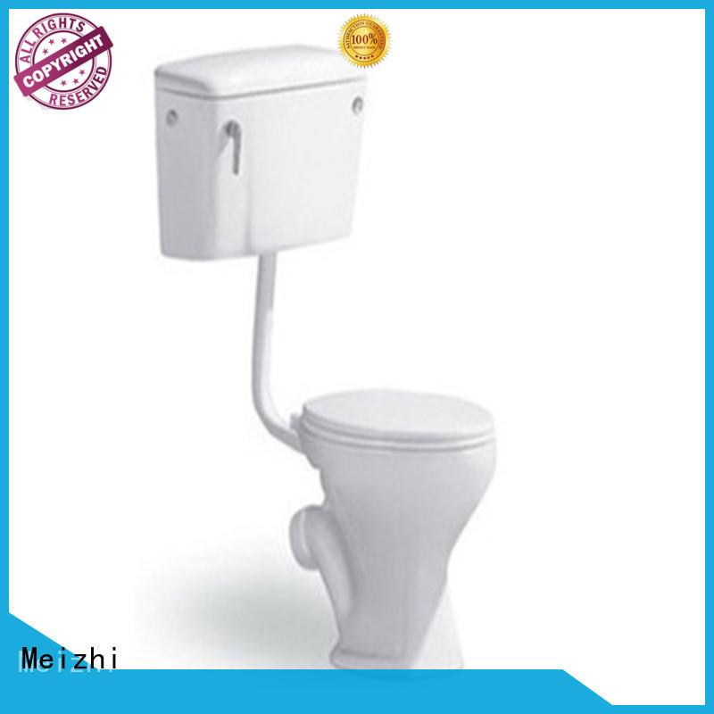 Meizhi professional eco friendly toilet manufacturer for bathroom