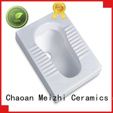 Meizhi floor toilet manufacturer for home