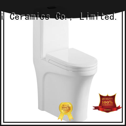 Meizhi best one piece toilet wholesale for hotel