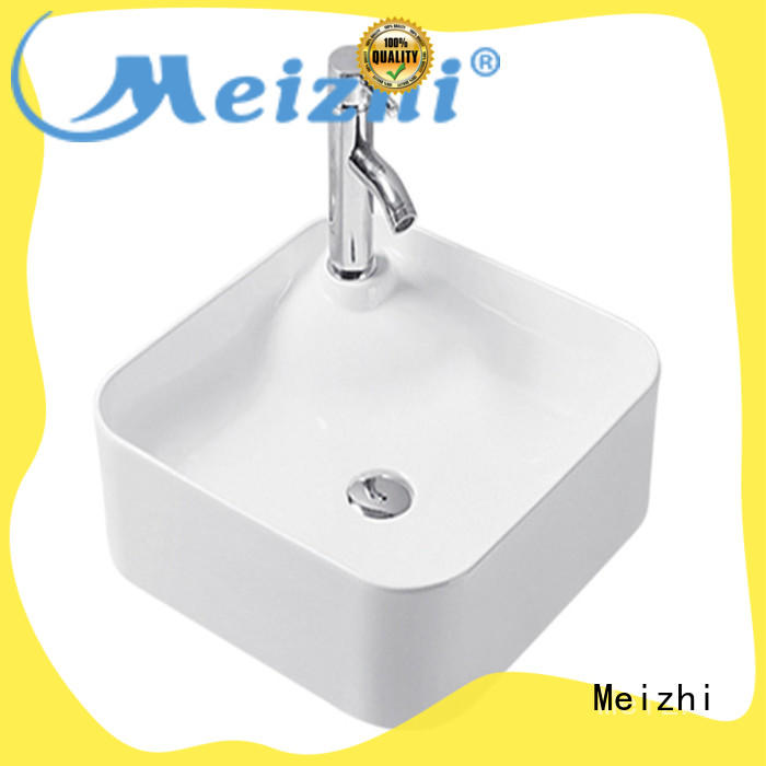 elegant ceramic basin directly sale for bathroom