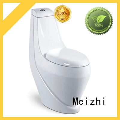Meizhi wc toilet with good price for hotel