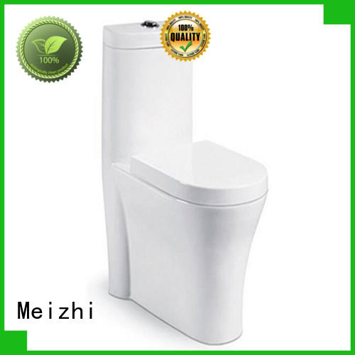 Meizhi modern toilet directly sale for hotel