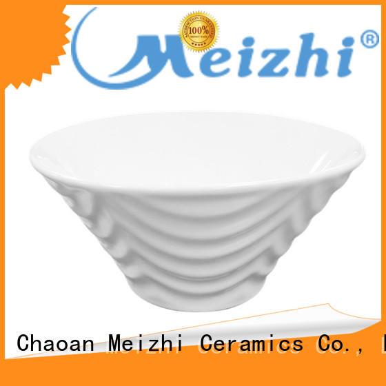 Meizhi wash basin size factory price for washroom