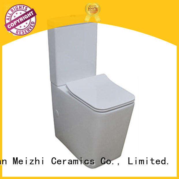 modern eco flush toilet supplier for washroom