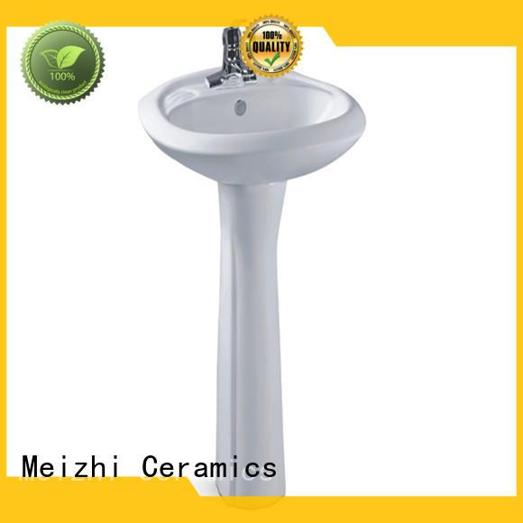 popular washroom basin with good price for bathroom