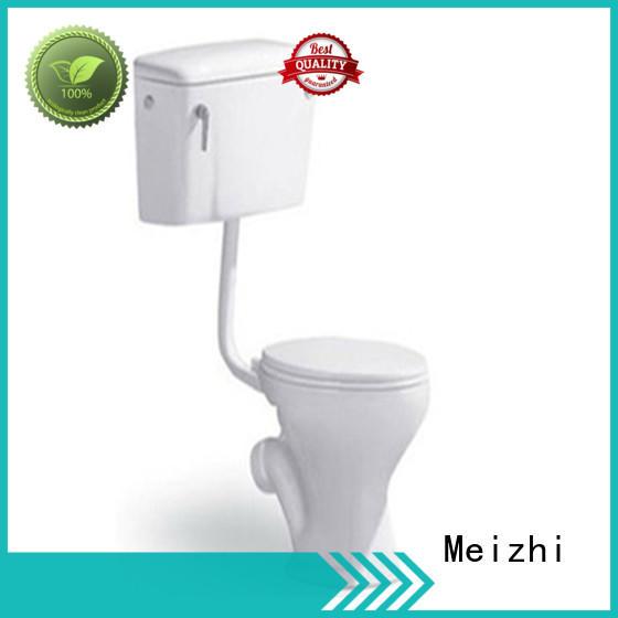 Meizhi 2 piece toilet wholesale for washroom