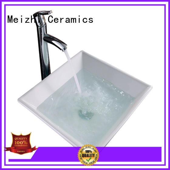 modern design toilet basin supplier for home