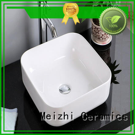 gold wash basin size wholesale for home