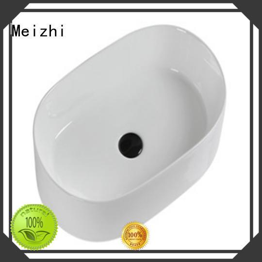 Meizhi latest wash basin wholesale for bathroom