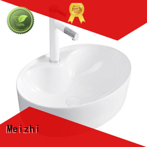Meizhi latest wash basin customized for home