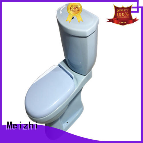 Meizhi eco friendly toilet wholesale for home