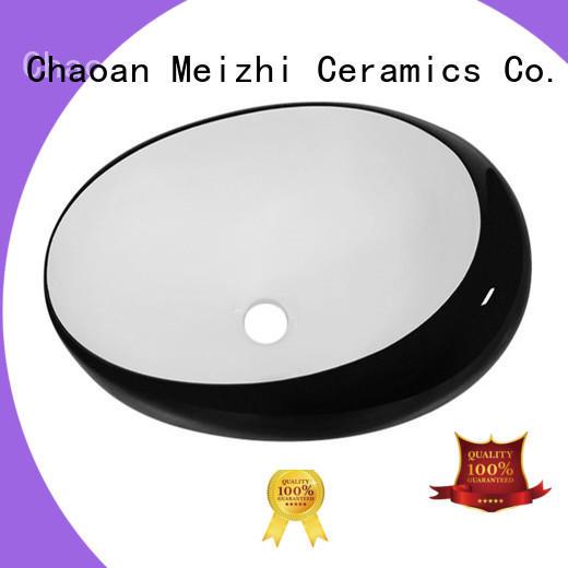 high quality basin black manufacturer for cabinet