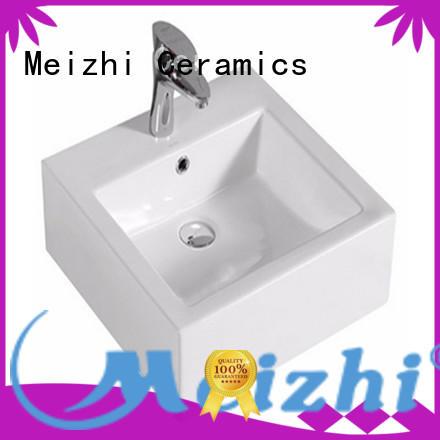 Meizhi latest wash basin manufacturer for home