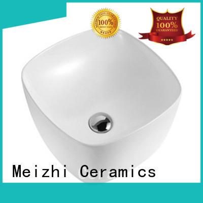 Meizhi art basin wholesale for home