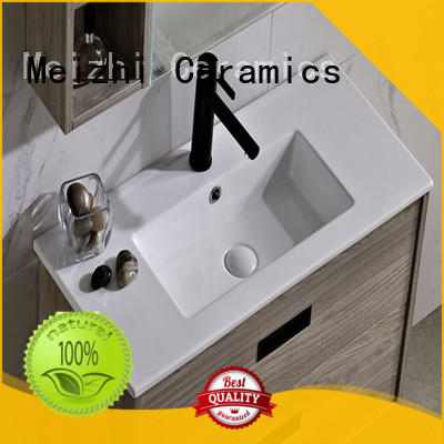 Meizhi excellent bathroom basins and cabinets with good price for home