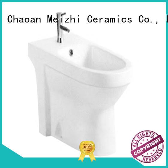 Meizhi high quality washroom bidet factory price for home