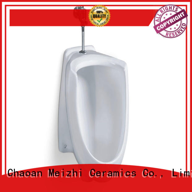 Meizhi modern bathroom urinal factory price for hotel