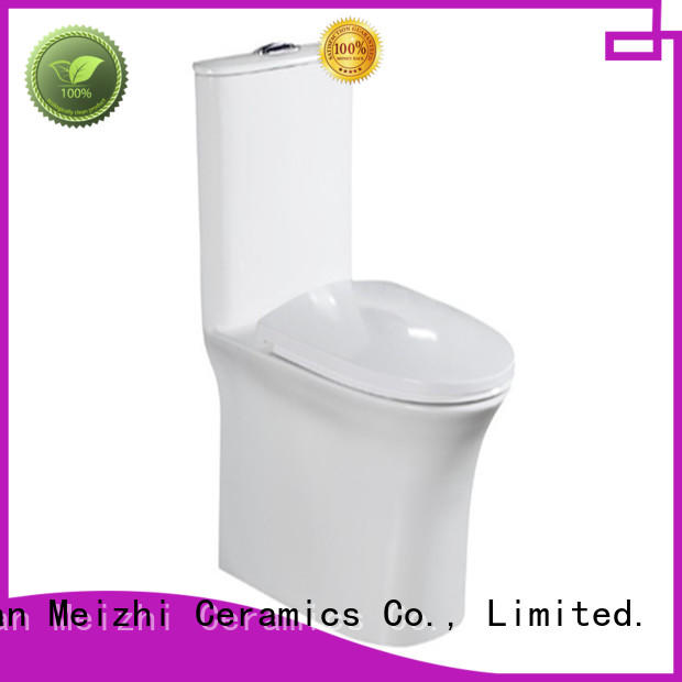 self-cleaning best one piece toilet supplier for home