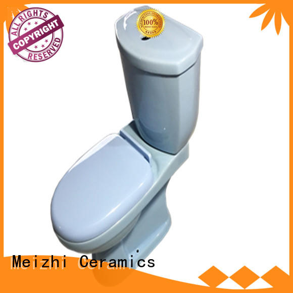 p-trap compact toilet customized for home