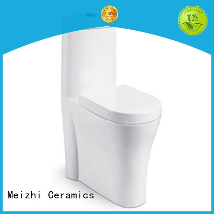 ceramic one piece toilet seat manufacturer for home