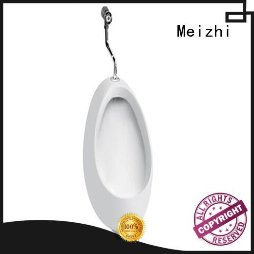 Meizhi modern bathroom urinal supplier for bathroom