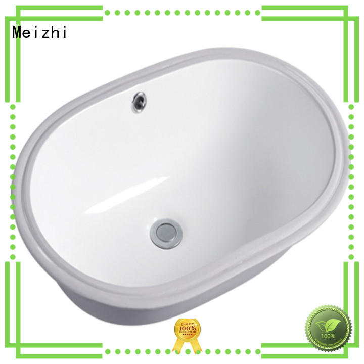 high quality counter top basins wholesale for washroom