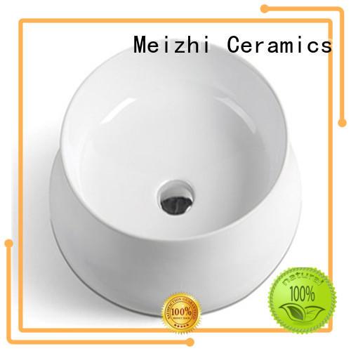 ceramic toilet wash basin wholesale for hotel