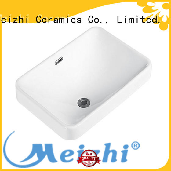 high quality countertop basin unit manufacturer for bathroom